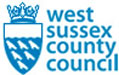 Logo of West Sussex County Council